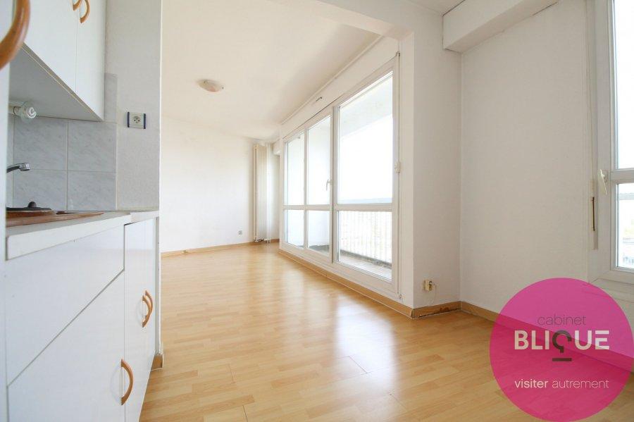 acheter appartement 1 pièce 30 m² vandoeuvre-lès-nancy photo 7