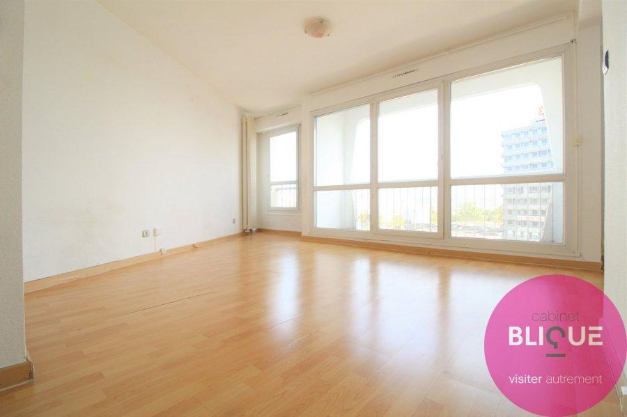 acheter appartement 1 pièce 30 m² vandoeuvre-lès-nancy photo 1