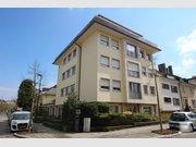 Bureau à louer 11 Chambres à Luxembourg-Belair - Réf. 5588600