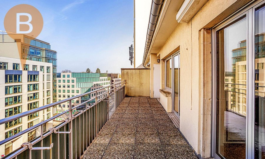 Penthouse à Luxembourg