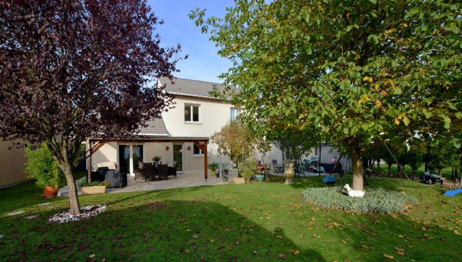 acheter maison 7 pièces 130.1 m² amnéville photo 2
