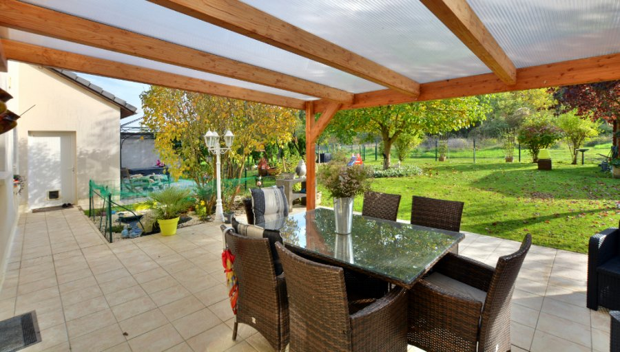 acheter maison 7 pièces 130.1 m² amnéville photo 3