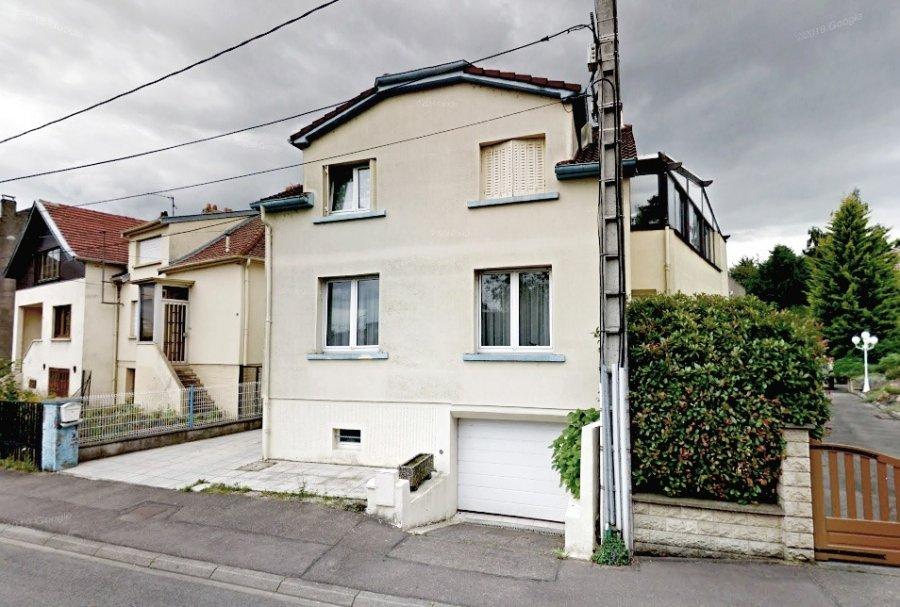 acheter maison individuelle 6 pièces 140 m² florange photo 1