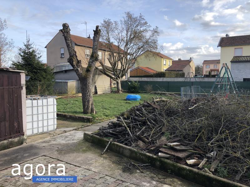 Maison à vendre F5 à Conflans-en-jarnisy