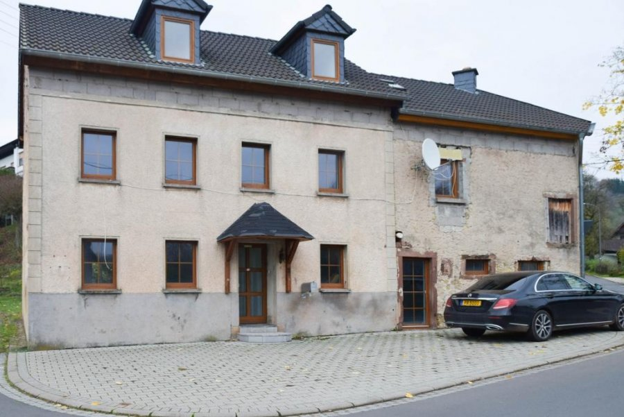 detached house for buy 0 room 130 m² mettendorf photo 1
