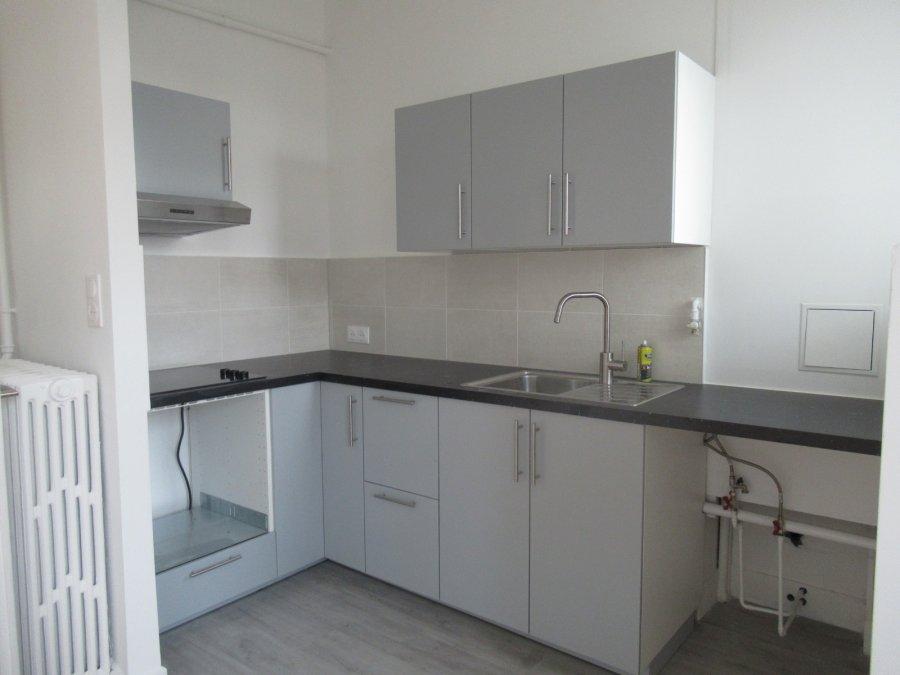 Appartement à louer F4 à Montigny-lès-Metz