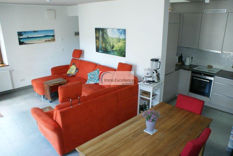 Maison individuelle à vendre 2 chambres à Machtum