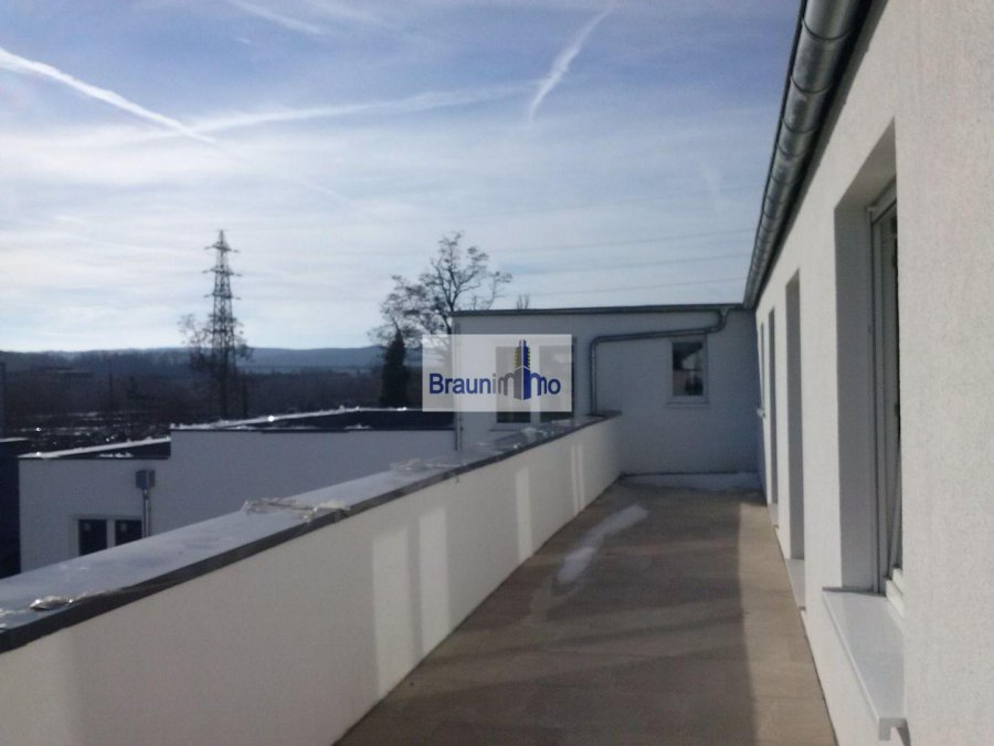 penthouse-wohnung kaufen 2 schlafzimmer 82 m² esch-sur-alzette foto 2