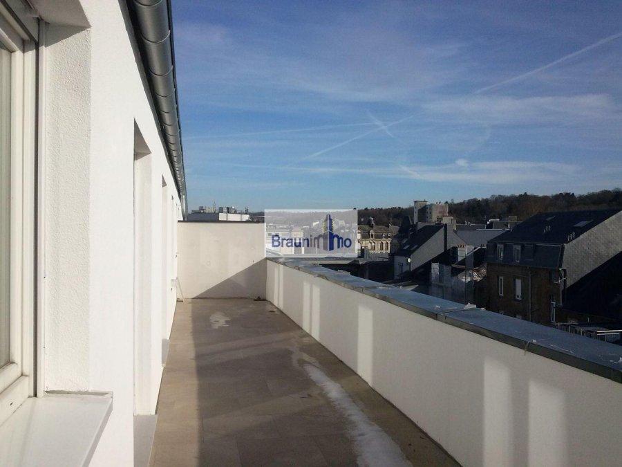 penthouse-wohnung kaufen 2 schlafzimmer 78 m² esch-sur-alzette foto 1