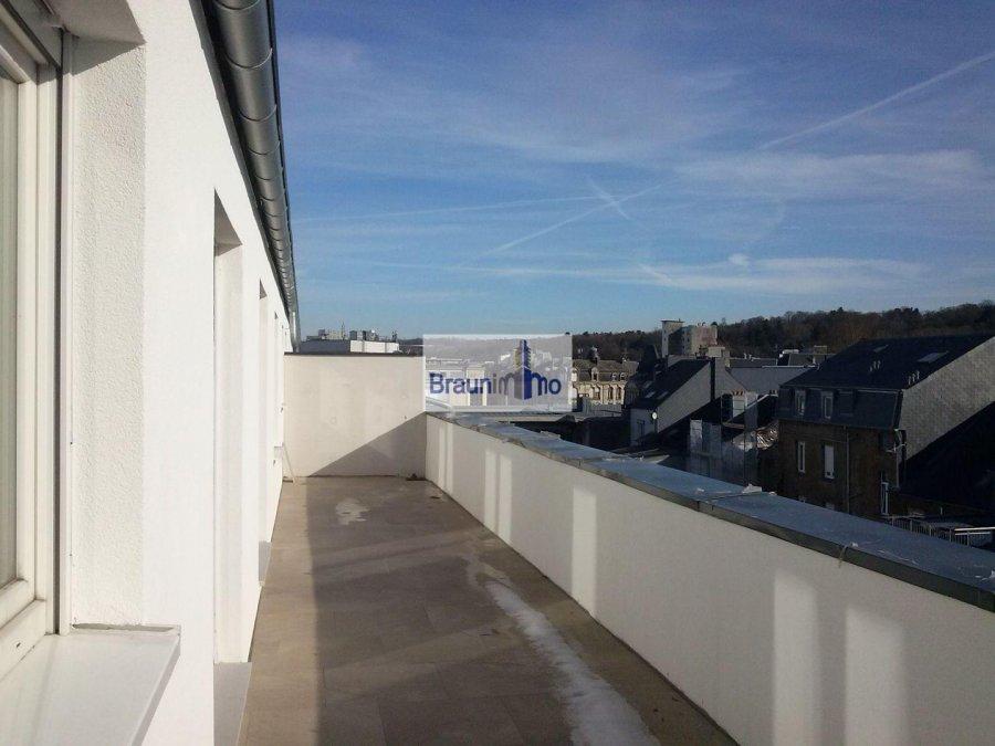 penthouse-wohnung kaufen 2 schlafzimmer 82 m² esch-sur-alzette foto 1