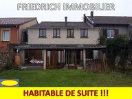 Maison à vendre F8 à Tréveray - Réf. 5138552