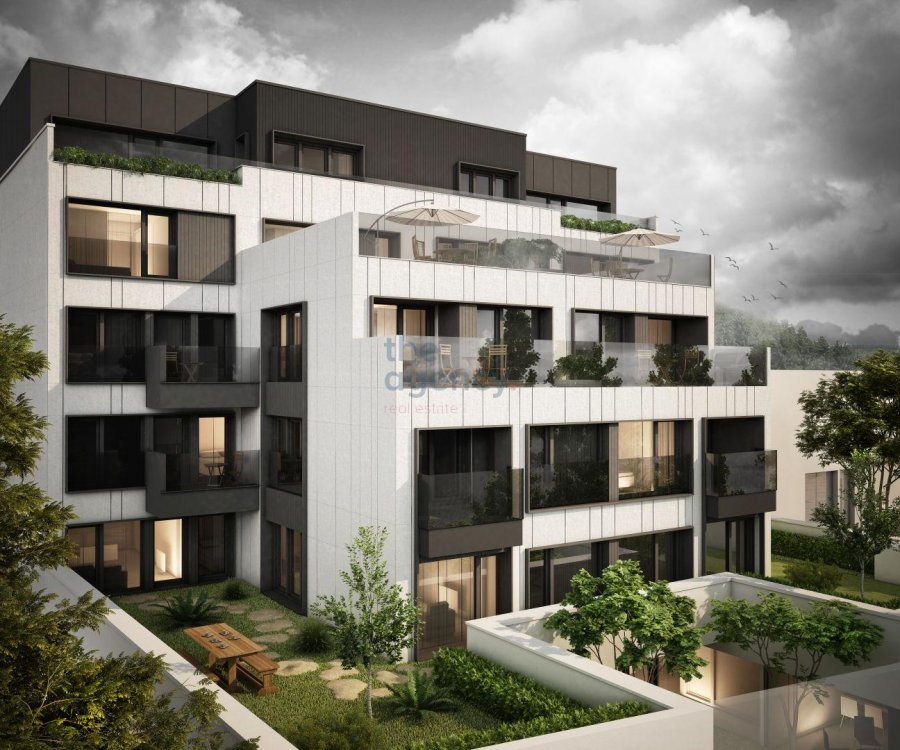 apartment for buy 2 bedrooms 80.54 m² luxembourg photo 1