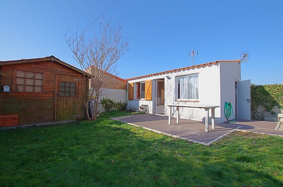 acheter maison 5 pièces 92 m² château-d'olonne photo 6