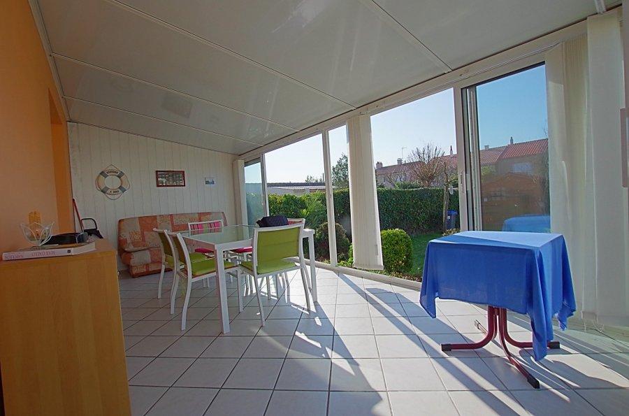 acheter maison 5 pièces 92 m² château-d'olonne photo 2