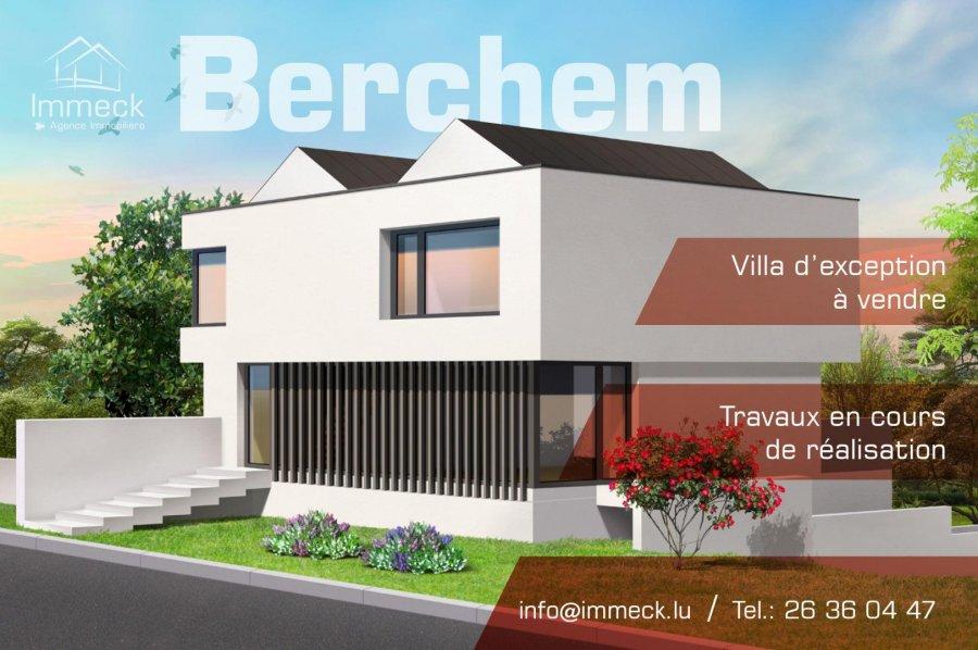 acheter maison individuelle 5 chambres 340 m² berchem photo 1