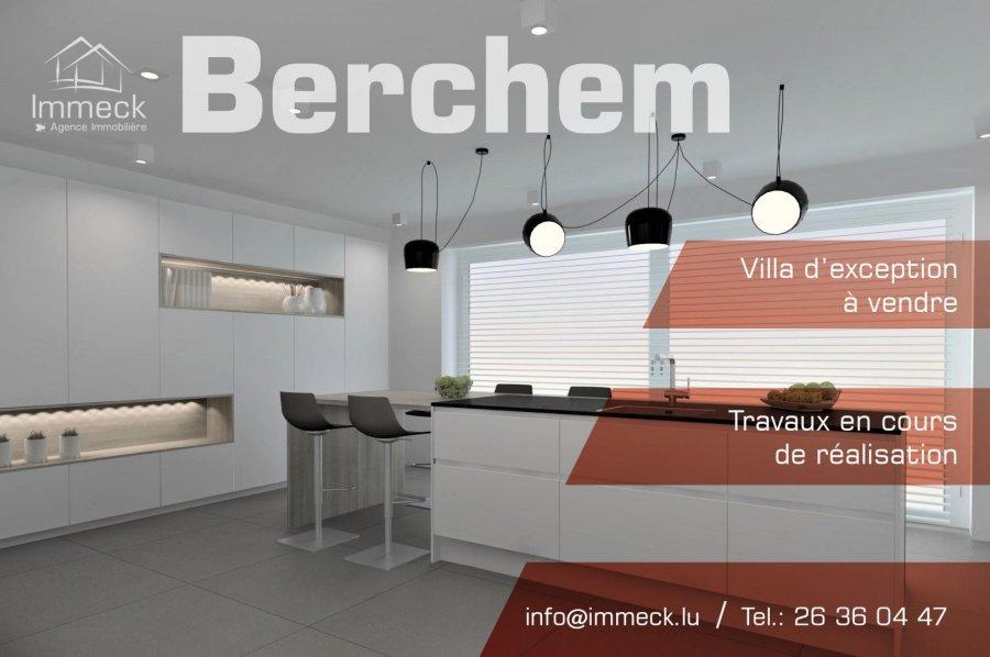 acheter maison individuelle 5 chambres 340 m² berchem photo 2