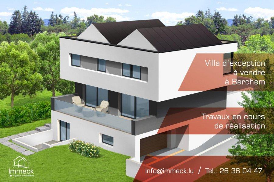 acheter maison individuelle 5 chambres 340 m² berchem photo 3