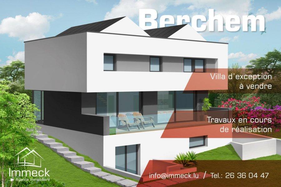acheter maison individuelle 5 chambres 340 m² berchem photo 4