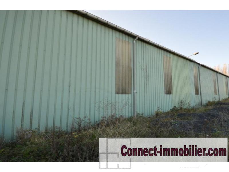 louer fond de commerce 0 pièce 1340 m² cambrai photo 3