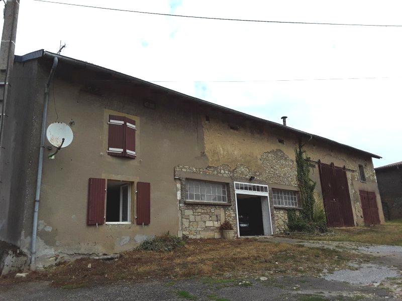 Maison à vendre F6 à Brulange