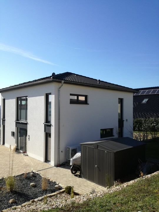 house for buy 4 rooms 147 m² bitburg photo 2