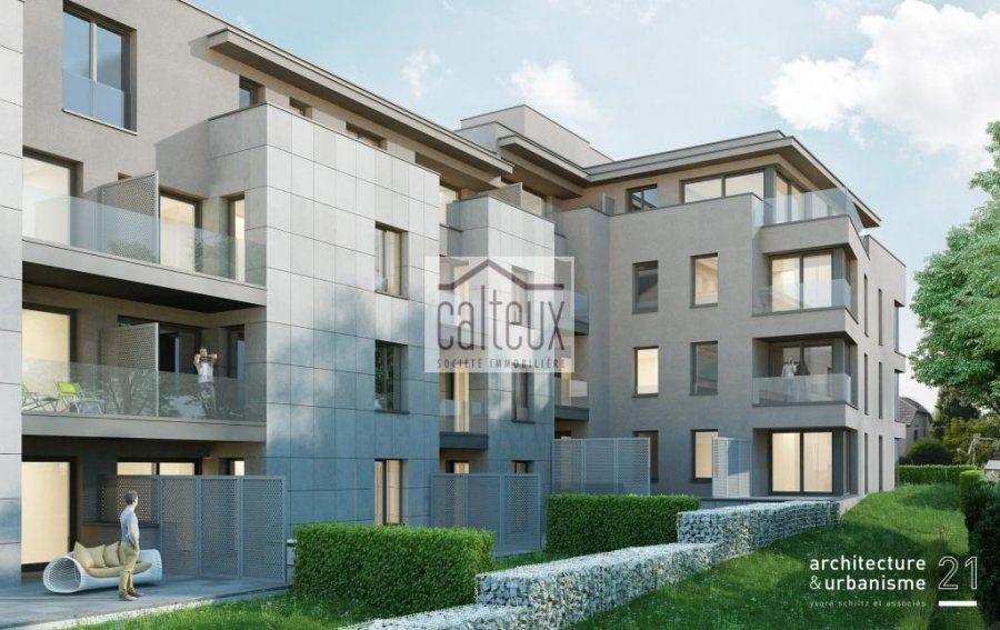 acheter appartement 2 chambres 92.37 m² luxembourg photo 1