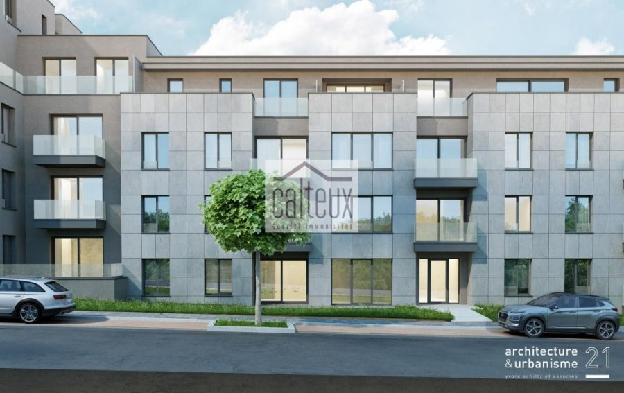 acheter appartement 2 chambres 92.37 m² luxembourg photo 2