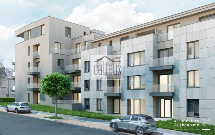 acheter appartement 2 chambres 92.37 m² luxembourg photo 3