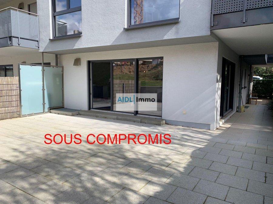 acheter appartement 1 chambre 61.24 m² strassen photo 1