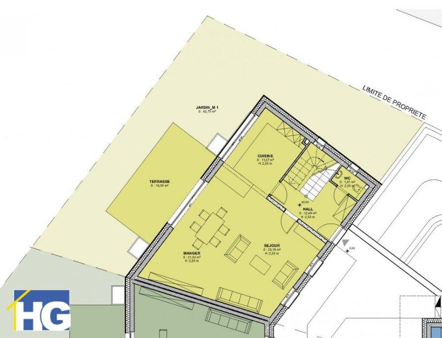 acheter maison individuelle 4 chambres 195 m² hobscheid photo 7