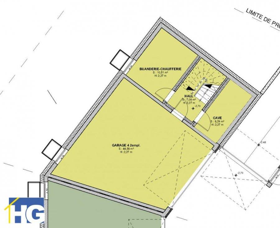 acheter maison individuelle 4 chambres 195 m² hobscheid photo 6