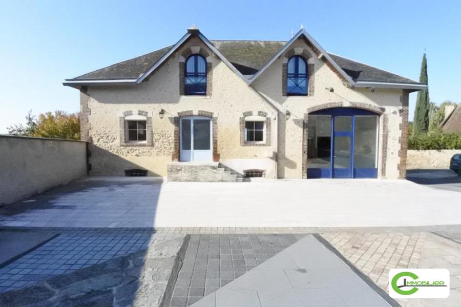 acheter maison 6 pièces 143.46 m² lamnay photo 1