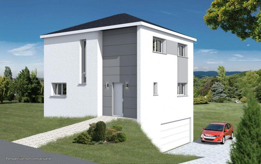 acheter maison 5 pièces 100 m² kerbach photo 1