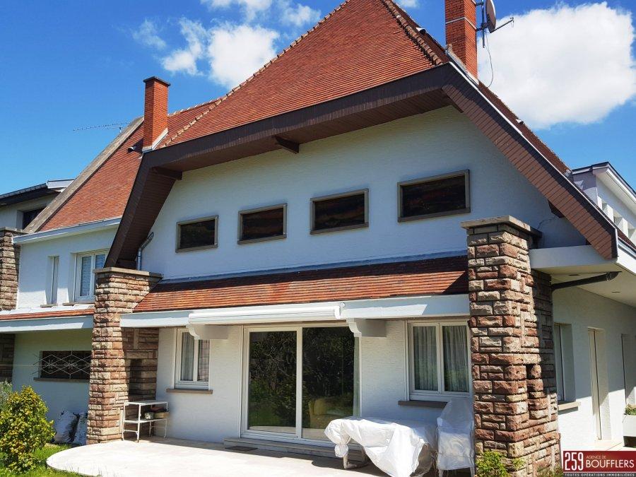 acheter maison 10 pièces 218 m² nancy photo 1