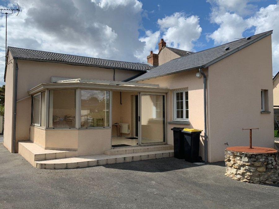 acheter maison 2 pièces 61 m² thouars photo 2