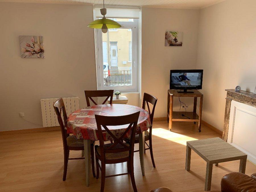 acheter maison 2 pièces 61 m² thouars photo 1