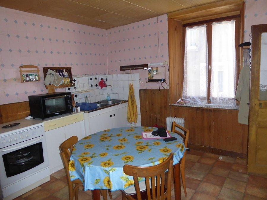 acheter maison mitoyenne 3 pièces 65 m² briey photo 3
