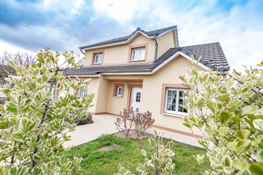 acheter maison 8 pièces 151 m² amnéville photo 1
