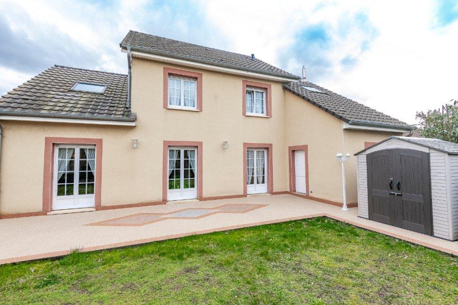 acheter maison 8 pièces 151 m² amnéville photo 2