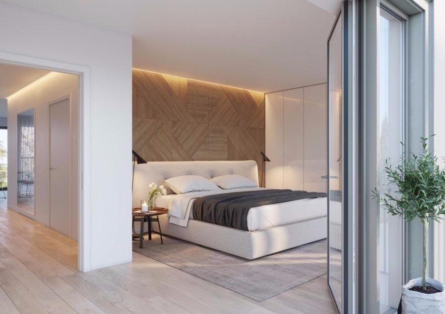 acheter appartement 1 chambre 92.06 m² ettelbruck photo 2