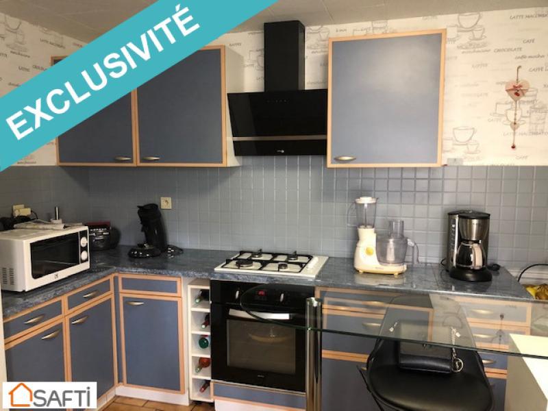 acheter appartement 3 pièces 57 m² plombières-les-bains photo 1