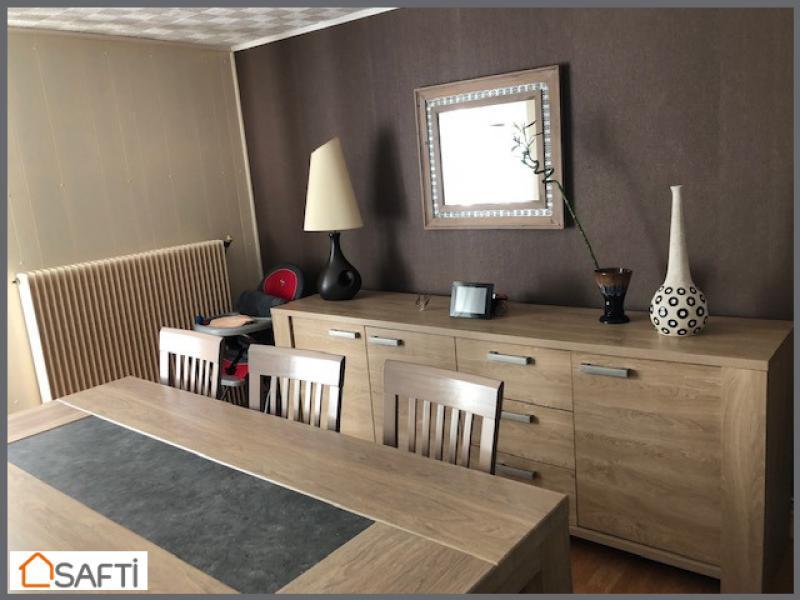 acheter appartement 3 pièces 57 m² plombières-les-bains photo 2