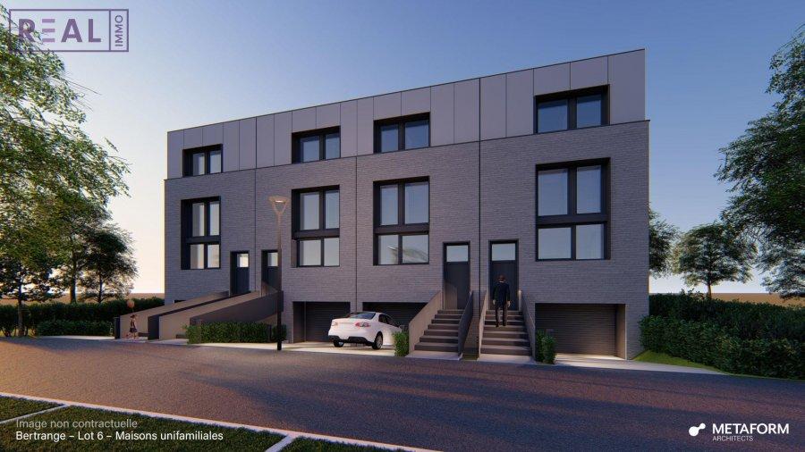acheter maison 4 chambres 182 m² bertrange photo 2
