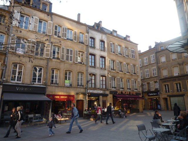 louer appartement 3 pièces 72 m² metz photo 7