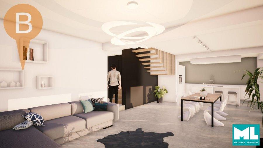 Maison individuelle à vendre 5 chambres à Hellange