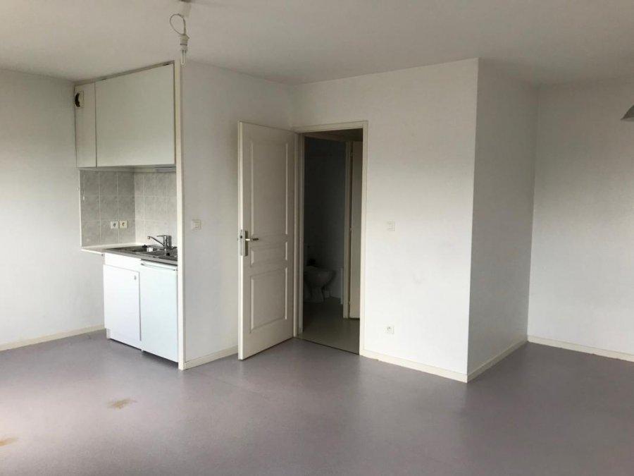 acheter appartement 1 pièce 32 m² nancy photo 2