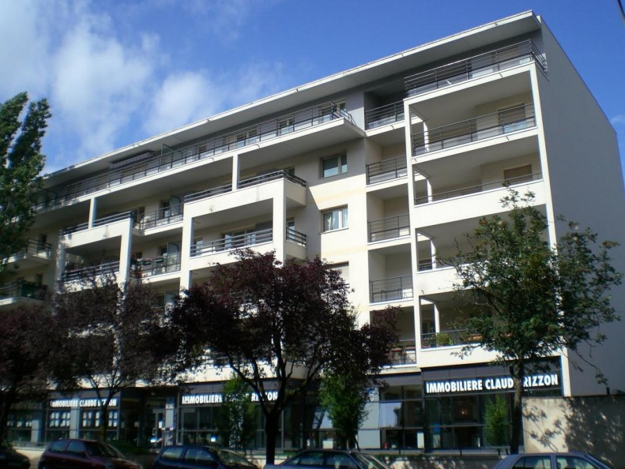acheter appartement 1 pièce 32 m² nancy photo 1