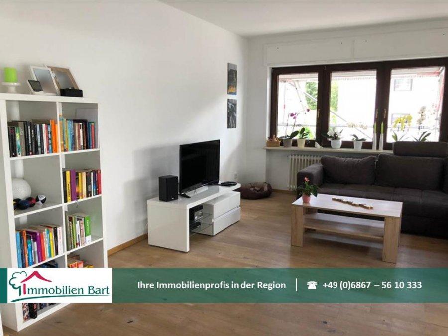 wohnung mieten 4 zimmer 105 m² merzig foto 1
