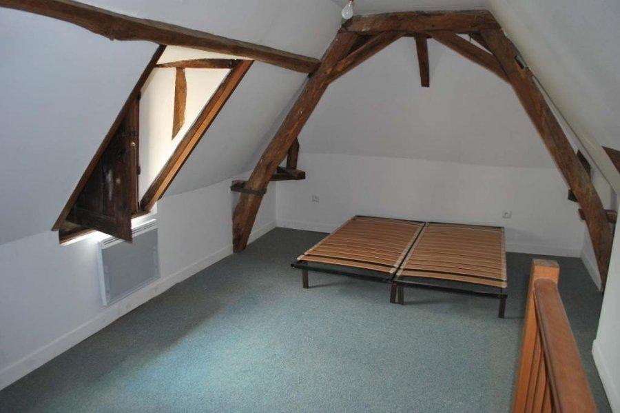 louer maison individuelle 2 pièces 25 m² château-gontier photo 2