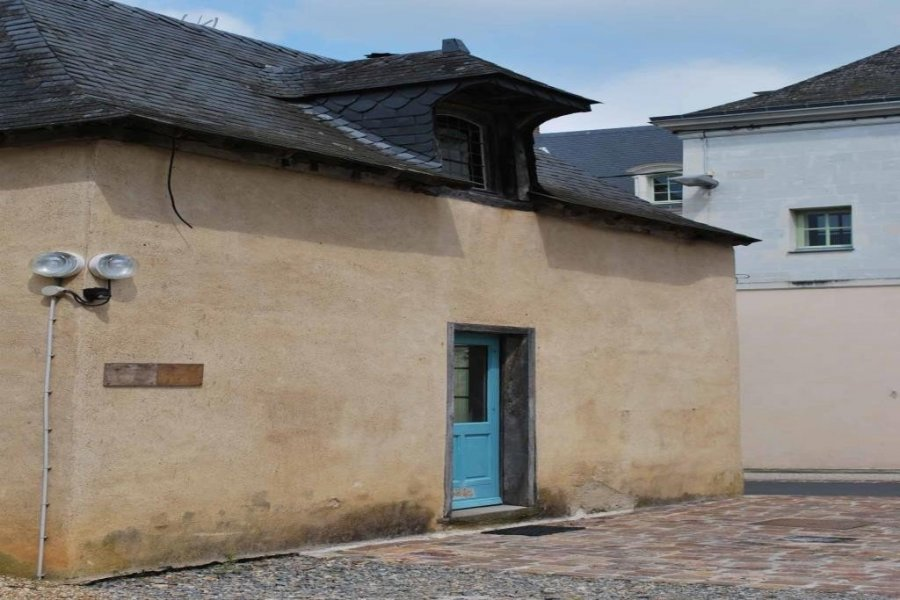 louer maison individuelle 2 pièces 25 m² château-gontier photo 1